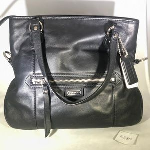 Coach Daisy Leather Mia F23901